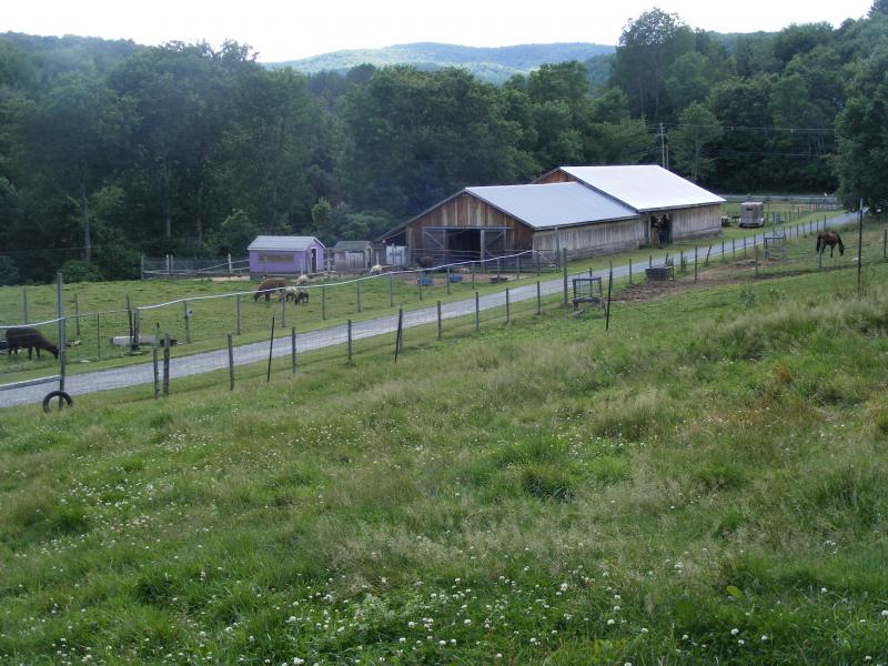 view of farm